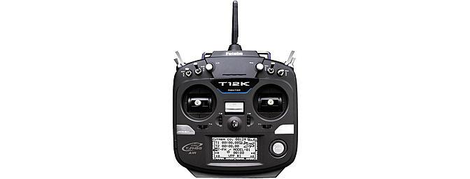 Futaba 12K Series Radio