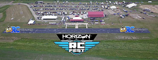 Horizon RC Fest Event Coverage
