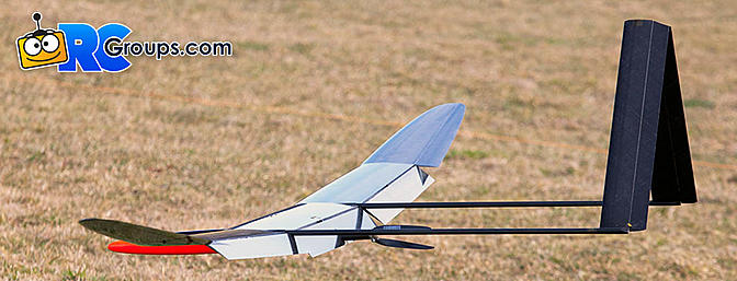RCGroups Hosts Monthly Sailplane Contests