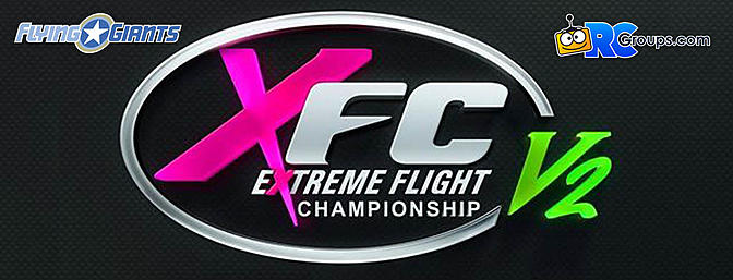 Extreme Flight Championship V2 is Coming