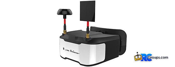 Eachine VR D3 FPV Goggles