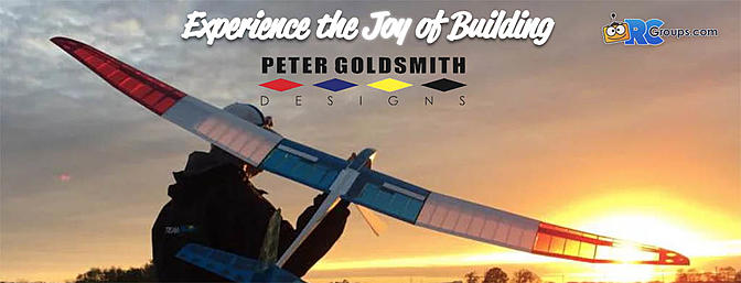 Peter Goldsmith Designs Official Website