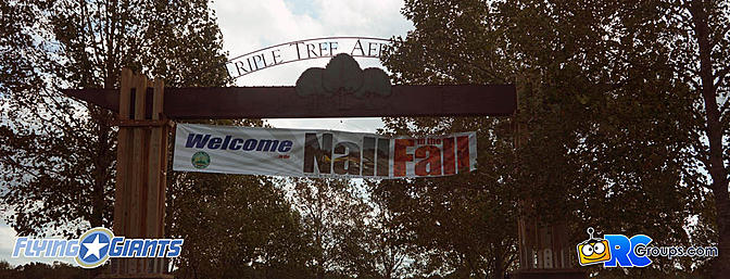 Nall in the Fall Wednesday Photo Coverage