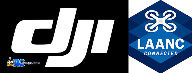 FAA Approves DJI To Authorize Customer Flights in Controlled Airspace