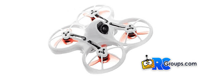 EMAX TinyHawk Brushless Micro Drone