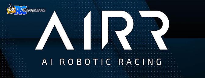 AI Robotic Racing Coming in 2019