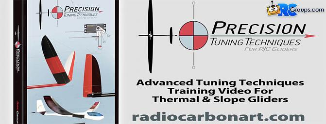Radio Carbon Art Precision Tuning Techniques Video
