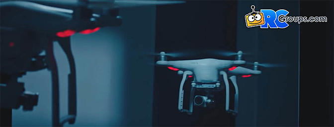 The Drone - Yes This is a Real Movie