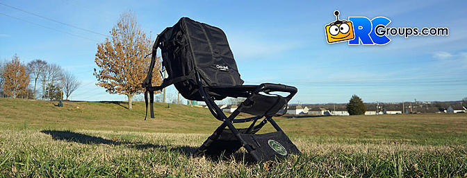 Chair-Pak with FPV Pak RCGroups Review