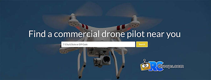 Drone Pilots Central - FREE Listing of Drone Pilots