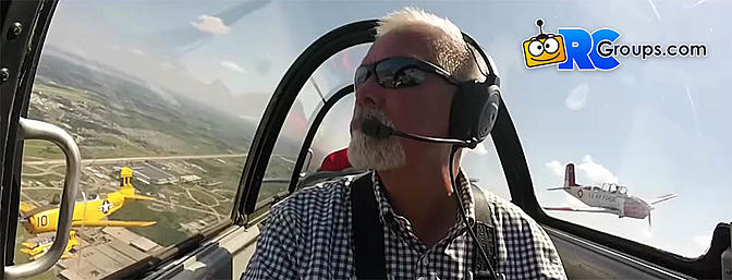 Model Aircraft - Gateway to General Aviation
