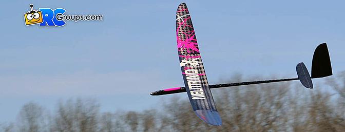 Jim Aero Nuetrino F5J