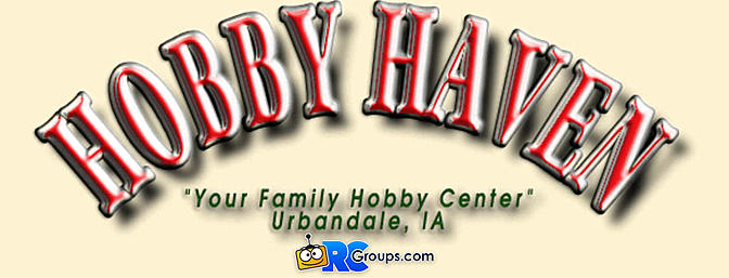 RCGroups Place of the Month - Hobby Haven