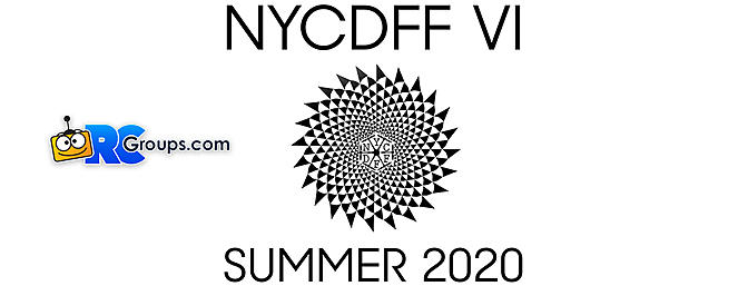 New York City Drone Film Festival VI