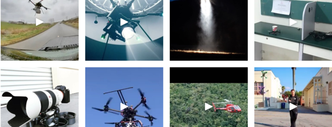 The NYC Drone Film Festival Returns This Summer