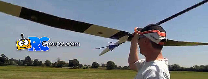 How To Make a Safe Glider Bungee or Hi-Start