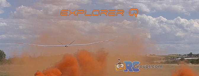 NAN Models Explorer Q Coming Soon to Soaring USA