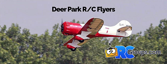 RCGroups Place of the Month - Deer Park R/C Flyers
