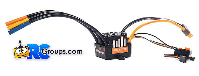 3 New Versions of the Firma Brushless ESC's