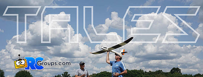 TALES Electric Sailplane Contest