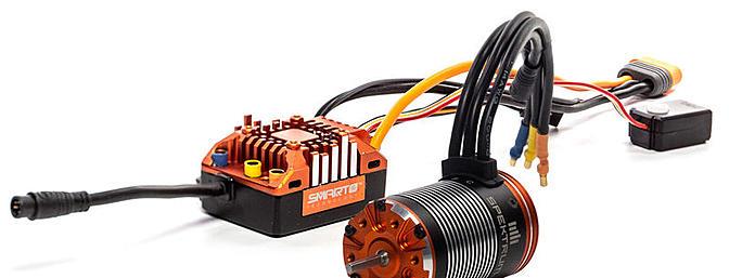 Firma Smart Motor/ESC Combo