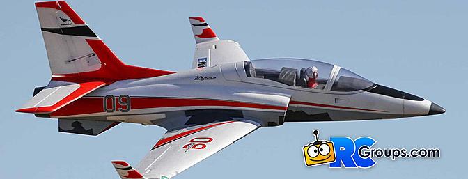 New E-flite Viper 90mm EDF Jet