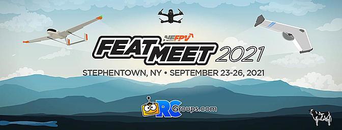 NEFPV Feat Meet 2021 - Sept 23-26