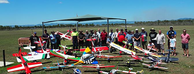 Townsville Aeromodellers Society RC Club