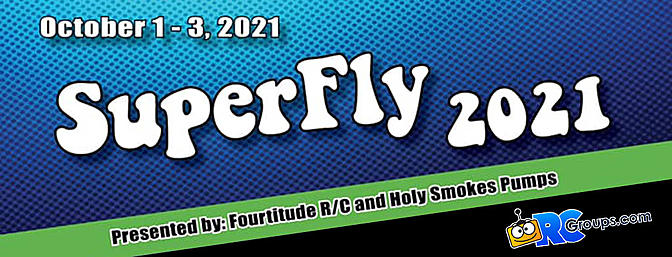Superfly 2021 Event - Oct 1-3