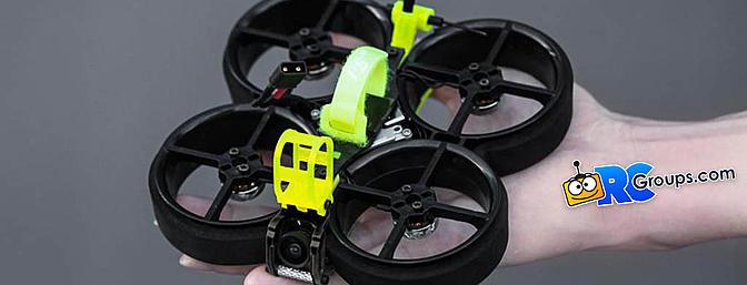 Flywoo CineRace20 Drone