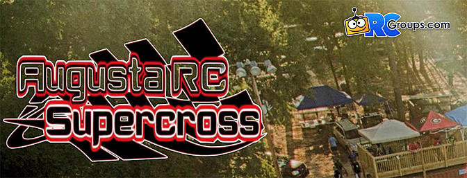 RCGroups Place of the Month - Augusta RC Supercross