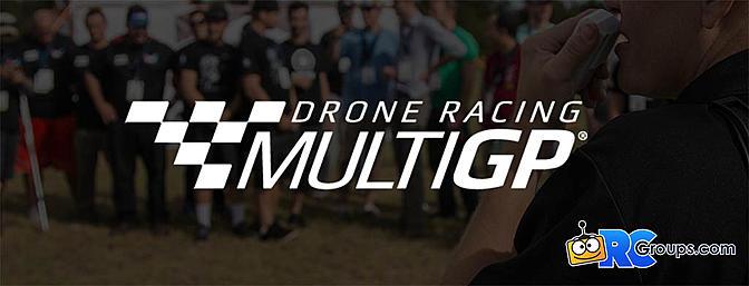 2021 MultiGP Championship Tracks