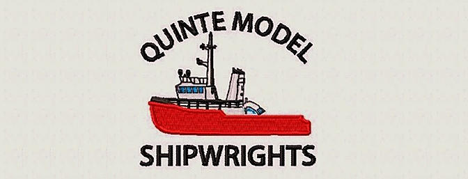 RCGroups Place of the Month - Quinte Model Shipwrights