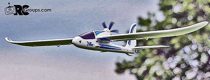 Ares Alara E-Glider