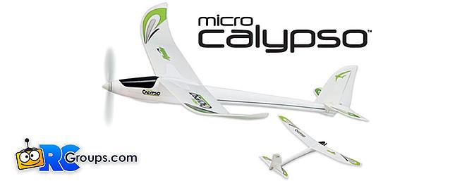 Flyzone Micro Calypso