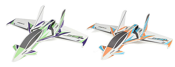 Hobbyking Prime Jet Pro - Glue-N-Go Series Foam Board Kit