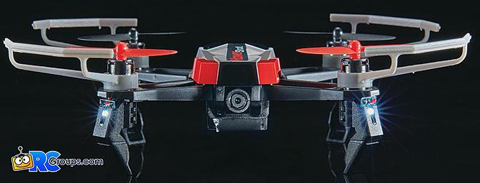 Dromida HoverShot RTF Camera Drone