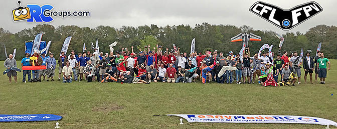 CFL FPV Event 2017 RCGroups Coverage