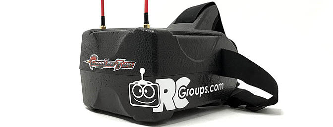 Best FPV Video Goggles for Your Drone - Facebox Edition