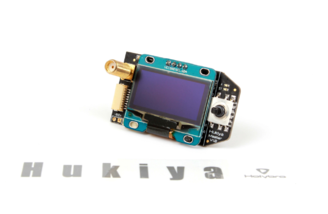The Hukiya module plugs right into your existing ports on Fatshark goggles