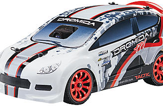 Dromida 4WD FPV Rally Car