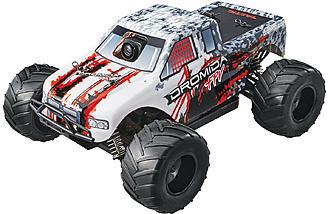 Dromida 4WD FPV Monster Truck