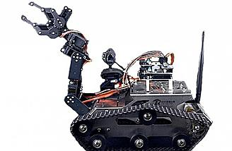 TH Robot Kit with Arduino Software