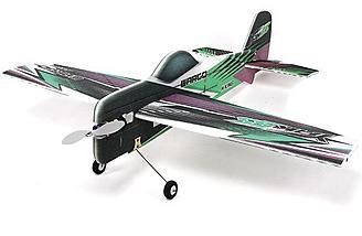 The K-King Wargo Yak 55 EPP Kit