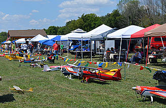 Join in and Celebrate the RC Hobby on August 12th