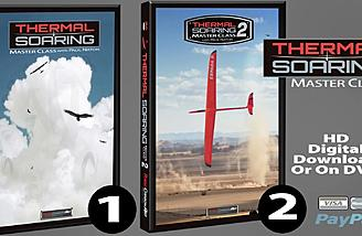 Thermal Soaring Master Class videos