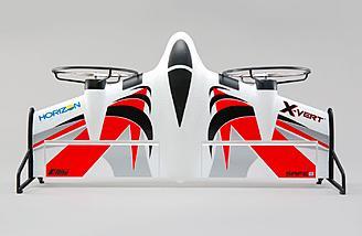 The X-Vert from E-flite
