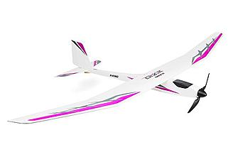 Ezio 1500mm Electric Sailplane