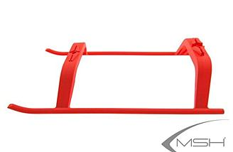 Protos Max V2 Red Gorilla Landing Gear