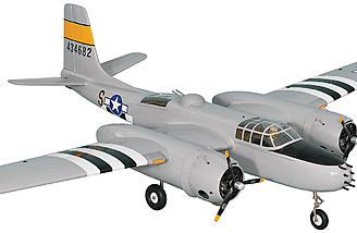 Phoenix Model A-26 Invader Twin ARF